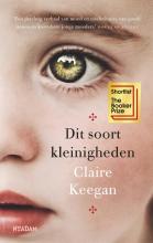 Claire Keegan , Dit soort kleinigheden