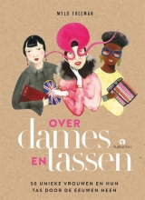 Mylo Freeman , Over dames en tassen