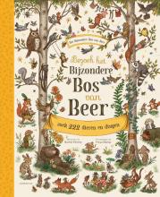 Rachel Piercey , Bezoek het Bijzondere Bos van Beer