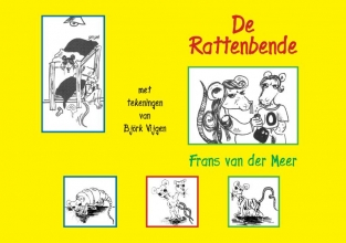 Frans van der Meer De Rattenbende