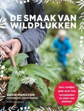 David  Hamilton De smaak van wildplukken