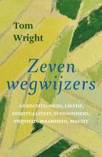 Tom Wright , Zeven wegwijzers