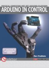 Marc Friedheim , Arduino in control