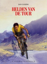 Jan  Cleijne Helden van de Tour