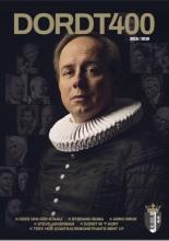 Kees van der Staaij , Dordt400