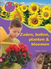 Helen  Orme Zaden, bollen planten en bloemen