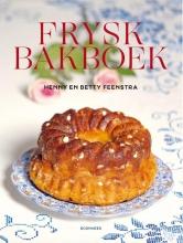 Betty Feenstra Henny Feenstra, Frysk Bakboek