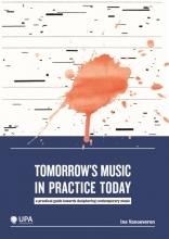 Ine  Vanoeveren Tomorrow`s music in practice today