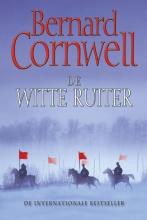 Bernard  Cornwell De witte ruiter