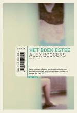 Boogers, Alex Het boek Estee