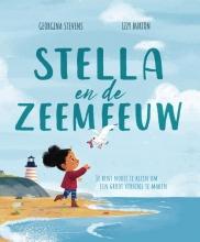 Georgina Stevens Stella en de zeemeeuw