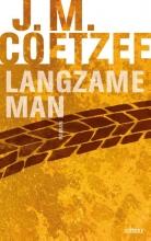 J.M.  Coetzee Langzame man