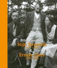 Smedt, Marcel De  Briefwisseling Stijn Streuvels (1871-1969) en Ernest Claes (1885-1968)