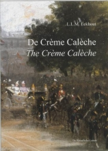 L.L.M.  Eekhout De Creme Caleche = The Creme Caleche