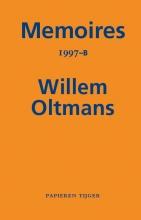 Willem Oltmans , Memoires 1997-B