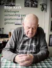 Maarten Boersema , Blije Kerk