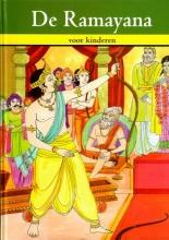 Frank Kishna , Ramayana