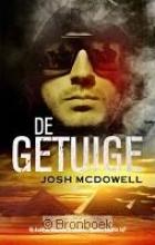 Josh  McDowell De getuige