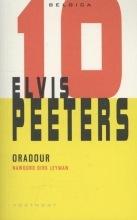 Elvis  Peeters Oradour [Belgica 10]