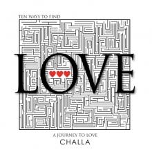 Berend-Jan Challa , Find love