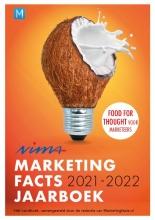 , Marketing facts jaarboek 2021-2022
