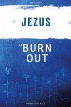 David de Vos Jezus en burn-out