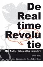 Erwin Blom , , De realtime revolutie