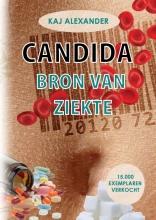 Kaj Alexander de Vries Candida Het Candida totaal plan