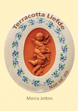 Morra  Jetten Terracotta liefde