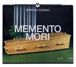 , Memento Mori