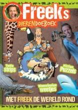 Freek  Vonk Freeks Dierendoeboek 2