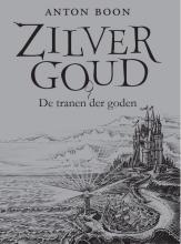 Anton  Boon Zilver Goud