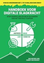 Bas van der Lans, Robert van Eekhout Handboek voor Digitale slagkracht