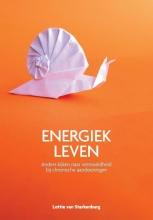 Lottie van Starkenburg Energiek leven