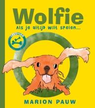 Marion Pauw , Wolfie