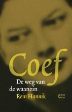 Rein  Hannik Coef