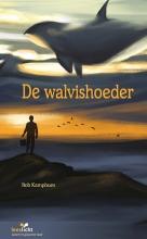Rob Kamphues , De walvishoeder
