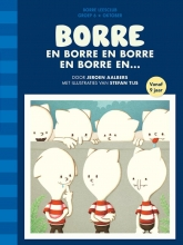 Jeroen  Aalbers Borre