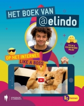 Elindo Avastia Het boek van @Elindo