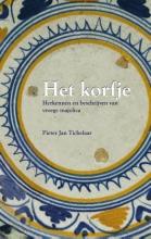 Pieter Jan Tichelaar , Het Korfje