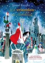 Sjoerd  Kuyper De Vrienden van Sinterklaas