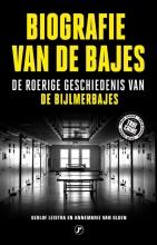 Annemarie van Ulden Gerlof Leistra, Biografie van de bajes