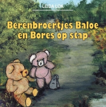 Leida Lok , Berenbroertjes Baloe en Bores op stap