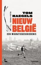 Tom Naegels , Nieuw België
