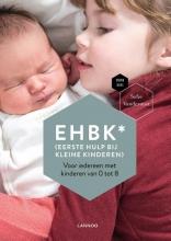 Mama Baas Sofie Vanderoost, EHBK* (*Eerste Hulp Bij Kleine Kinderen)