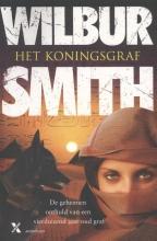 Wilbur  Smith Het Koningsgraf