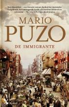 Mario  Puzo De immigrante