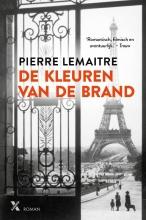 Pierre Lemaitre , De kleuren van de brand