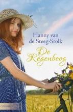 Steeg-Stolk, Hanny van de De regenboog