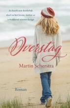 Martin  Scherstra Overstag